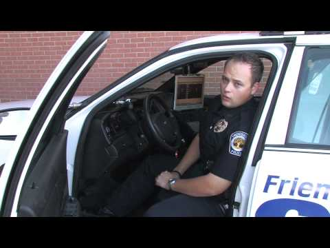 Meet the Friendswood Police