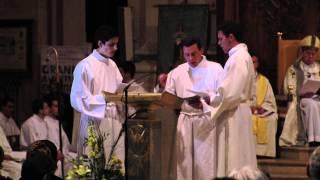 Témoignage : les Chrétiens d'Orient reçus par les catholiques yvelinois
