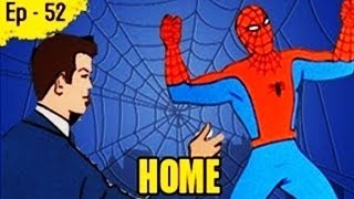 Home - Episode 52 - Spider Man Animated Cartoon Series