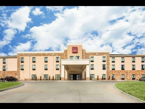 Comfort Suites - Dodge City - Dodge City Hotels, Kansas