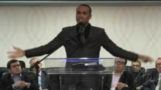 Pastor Alessandro Aguiar - A oferta que agrada a Deus