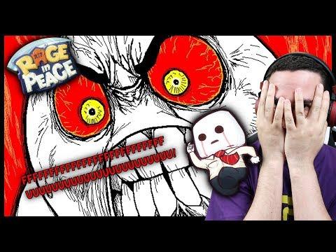 Γ@ΜΩ ΤΟ TROLLING ΣΟΥ! (Rage In Peace #3)