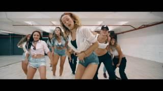 Santo Domingo dance team | One wine- Major Laser | choreo by Anna Bedenyuk