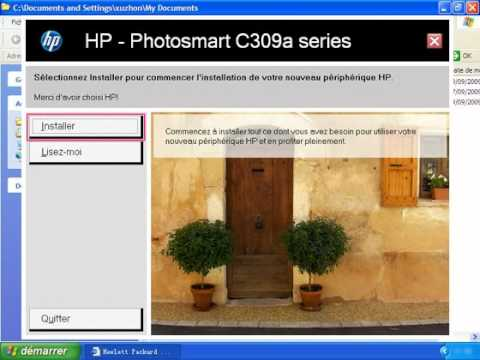 Видео Hp laserjet 3055 scanner software for windows xp