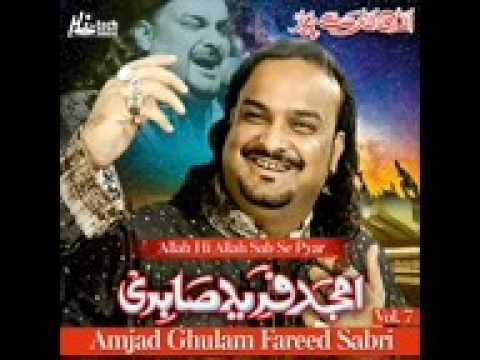 Maan kun tu mola by amjad farid marhoom