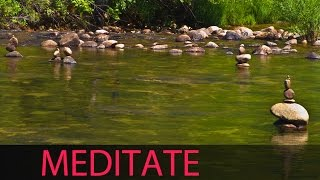 6 Hour Shamanic Meditation Music: Tibetan Chakra Cleanse, Healing Music, Meditation Music ☯221