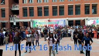 ewu fall fest 2016 flash mob by ecpa