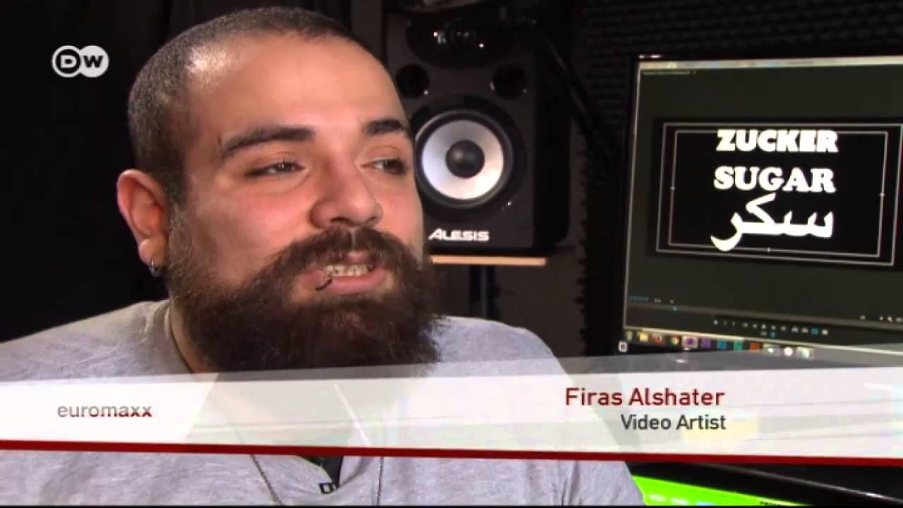 Firas Alshater Youtube
