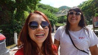 MEKSİKA'DAKİ MUHTEŞEM AİLEM:) Meksika Vlog