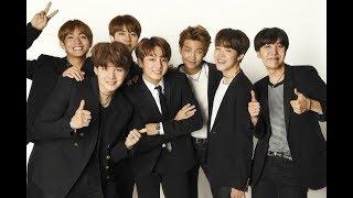 BTS become 1st K pop group to make iTunes' 'The A List; Pop' playlist! Video