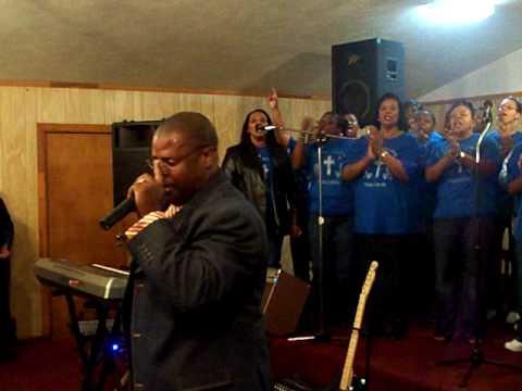 Christian Fellowship Choir Morgan City, Louisiana
