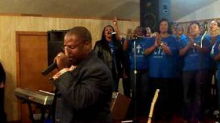 Christian Fellowship Choir Morgan City, Louisiana