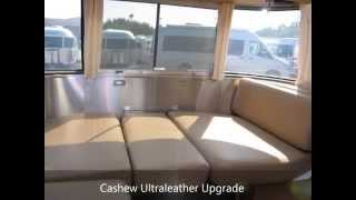 Airstream with Bunks 2015 Airstream Flying Cloud 23D Bunk bed