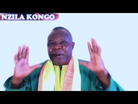 Nabi Lukombo dit que Kimbangu n'est pas Dieux