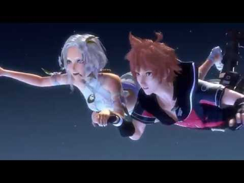 """Chaos Rings III - """"Even If The World Is Against Us"""" Trailer"""