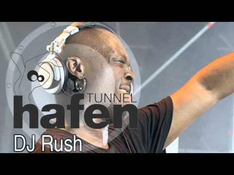 Dj Rush & Zombie Nation live @ Hafentunnel 2001