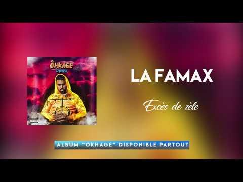 Youtube: La Famax -Excès de zèle