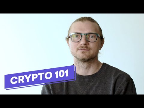 Introducing Crypto 101