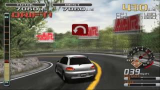 Tokyo Xtreme Racer Drift [1080p 60 FPS] running on PCSX2 1.5.0