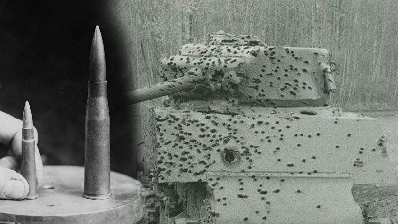 Download Tank Killer - 5 Anti Tank Rifle WW2