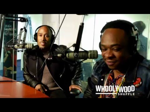 A Tribe Called Quest Runs Down Their History With DJ Whoo Kid in 40 Minute Interview