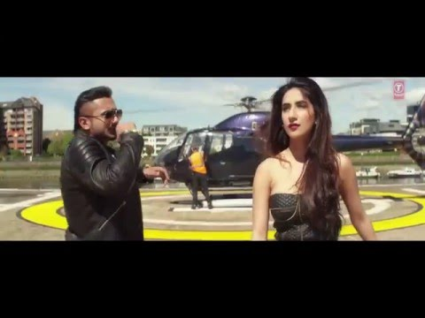 SUPERMAN Video Song | ZORAWAR | Yo Yo Honey Singh |M-RECORDS