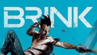 CGR Trailers - BRINK Official Trailer