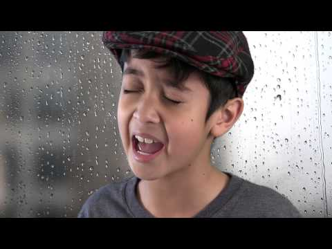"""Bruno Mars, """"When I Was Your Man"""" - Cover By JD"""