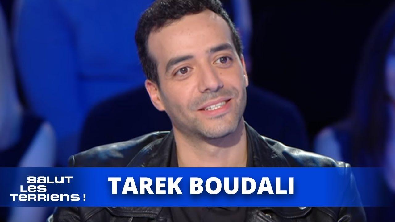 T'es au Top ! Tarek Boudali - Salut les Terriens