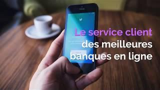 Banque en ligne : les meilleurs services des banques