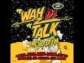 WAH DI TALK RIDDIM MIX FT. ALKALINE, MAVADO, LADY SAW & MORE {DJ SUPARIFIC}