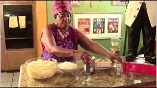 How to make Smothered Potatoes with Onions