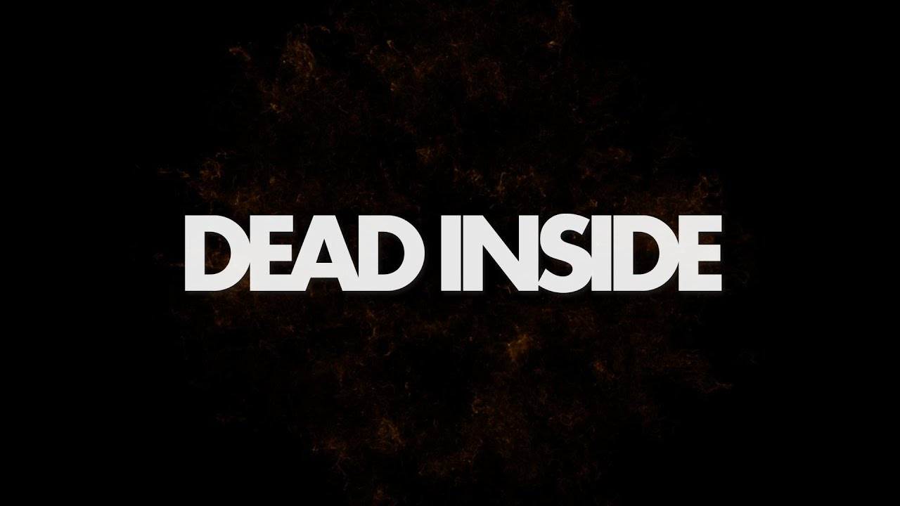 Dead Inside|Short film|Horror Drama|The Wingrave Channel - YouTube
