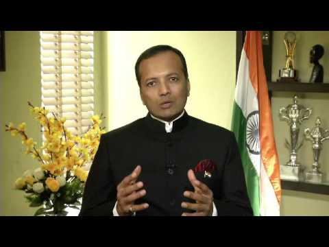 A Message from Naveen Jindal