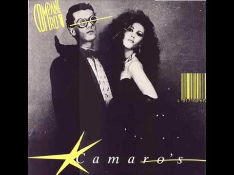 Camaro's - Companero (1985)