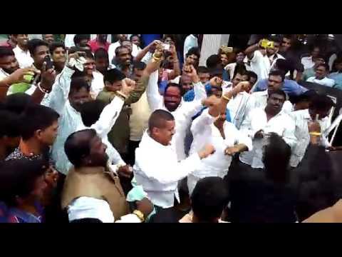 Maredupali Golla kittu yadav  dance