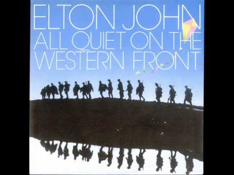 Elton John - 1982 - Where Have All The Good Times Gone (Alternate Mix - Jump Up B-Side)