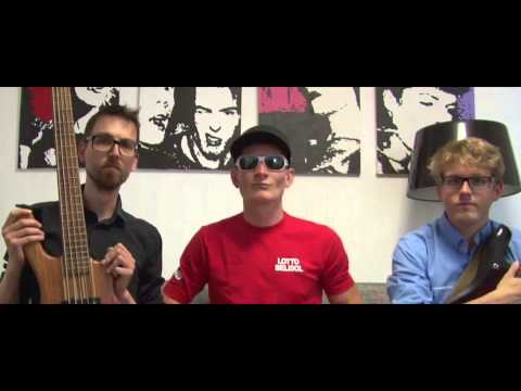 Live Your Dream - SerVaaS feat. André Greipel