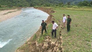 Tin Tức 24h Mới Nhất   :Sạt lở sông Sê Păng Hiêng, ảnh hưởng nghiêm trọng đến đời sống của người dân