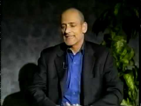 Andrew Klavan Part 1of6