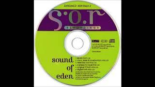Gambar cover Shades Of Rhythm - Sound Of Eden (91 & 93 Mixes)