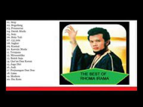 Lagu lagu populer RHOMA IRAMA