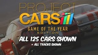 How To Download Project CARS ( Game Of The Year Edition ) for PC FREE