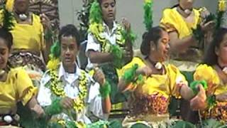 Salt Lake Tongan Stake Youth Cultural Festival.