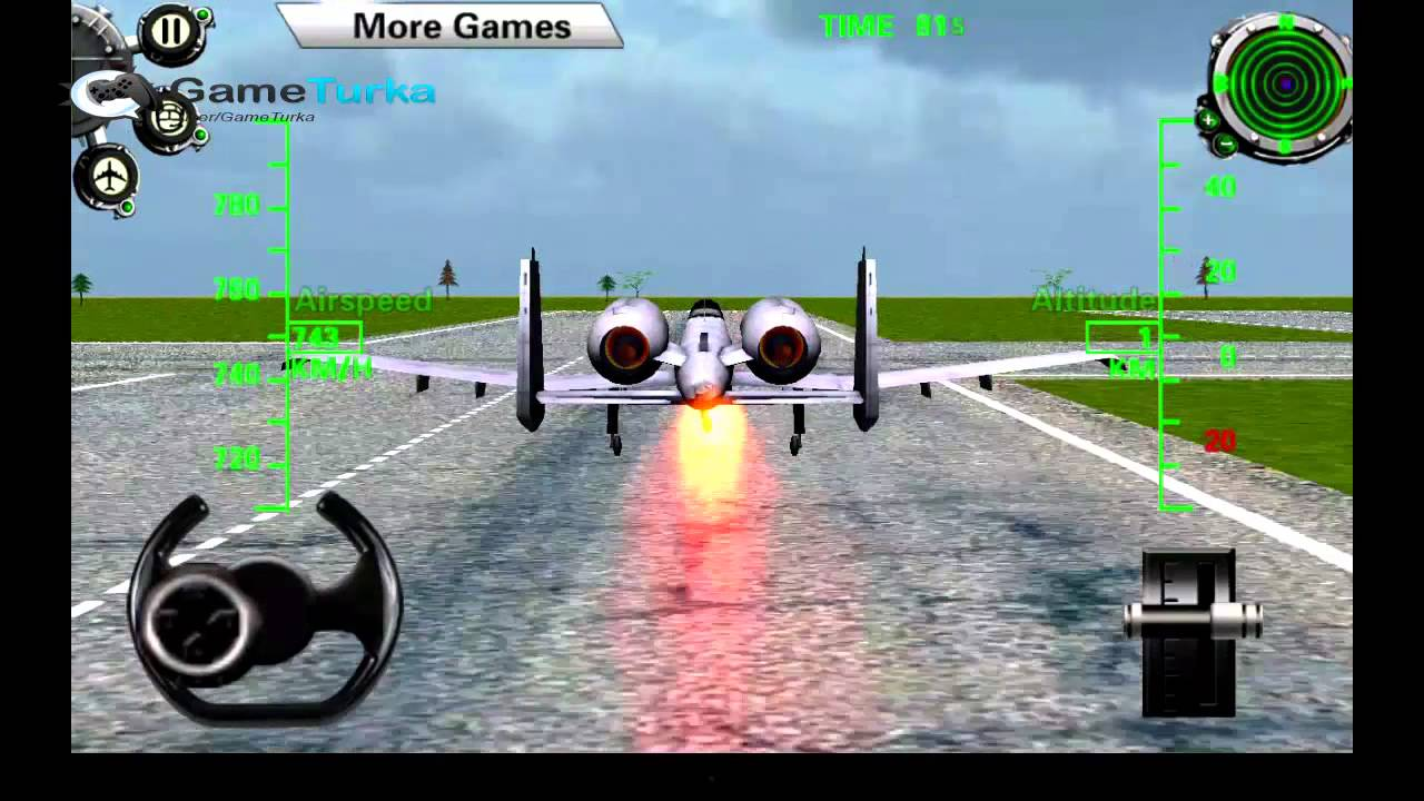 air war games free download for android