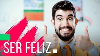 SER FELIZ | Hecatombe!