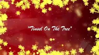 """""""Tinsel On The Tree"""""""