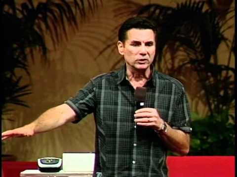 Elite Education Expo 2011 - Keynote Presentation by Michael Franzese