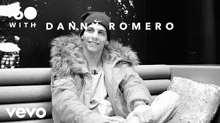 Danny Romero - :60 with