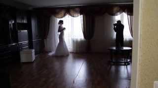 Свадебный фотограф на работе. Волгоград